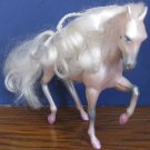 "Fashion Star Fillies Chloe Dappled Horse Filly 8"" 1987 Vintage Kenner"