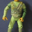 """Star Trek Next Generation Captain Dathon Action Figure 5"""" Playmates 1992"""