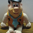 Flintstones Fred Flintstone Plush and Vinyl Doll Mattel / Arco Toys 1993 Vintage