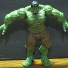 "Marvel Incredible Hulk Hand Clapping / Waving 6"" Action Figure - Hasbro 2007"