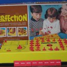Perfection Shape Matching Game - Lakeside Games - 1973 Vintage