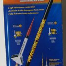 Estes Tandem-X 2 Model Rocket Kit and Launcher New Open Box Amazon Crossfire