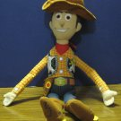 "Toy Story Woody 21"" Plush Rag Doll - Pixar / Disney - Ragdoll"