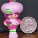 Strawberry Shortcake PVC Figure Raspberry Torte American Greetings 1981 Vintage