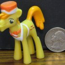 My Little Pony Friendship is Magic Blind Bag Mr. Carrot Cake - Cake Family