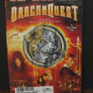 DragonQuest Fantasy Adventure DVD - Beastmaster's Marc Singer - Asylum Pictures 2009