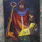 Computer Book - Commodore 64 / 128 Lock Pick Codes Manual Volume 1 - 1987 Vintage