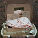 Handy Hannah Deluxe Portable Hair / Nail Dryer UH-2195D - 1963 Vintage