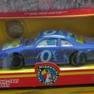 Maisto McDonalds Racing Team Grimace Car 1:24 Scale Die Cast Coin Bank - 1994 Vintage