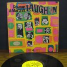 LP Record - Rowan and Martin's Laugh In - Epic Stereo-FXS 15118 - 1968 Vintage