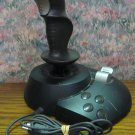 Microsoft Sidewinder Precision 2 Joystick USB Windows 7 / 10 Compatible - 1998 Vintage