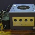 Nintendo Gamecube Video Game System Bundle w Console Power AV Cable - DOL-001 - 2002 Vintage
