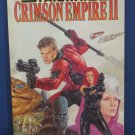 Star Wars Trade Paperback Crimson Empire II Council of Blood - Dark Horse - 1999 Vintage