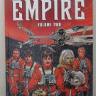 Star Wars Trade Paperback Empire Volume 2 : Darklighter - Dark Horse Comics - 2004 Vintage