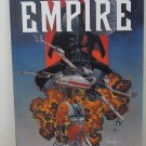 Star Wars Trade Paperback Empire Volume 6 : In the Shadows of Their Fathers - Dark Horse Comics