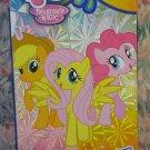My Little Pony Friendship Ultra Foil Jigsaw Puzzle - New - 48 Pieces - Cardinal - 2014
