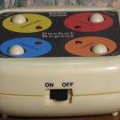 Tandy Radio Shack Pocket Repeat Simon Wannabe Electronic Memory Game - 1980s Vintage