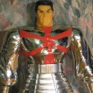 Marvel Silver Samurai Action Figure - 5 1/4 Inches - Toy Biz - 1995 Vintage