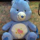 Care Bears Daydream Bear - 12 Inch Plush - Nanco - 2006