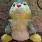 "Bambi Thumper Plush Rabbit - 10"" - Disney Parks - Disneyland / Disney World"