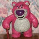 "Toy Story 3 Lots O Huggin Bear 3"" PVC Plastic Figure - Pixar / Disney"