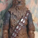 """Star Wars Empire Strikes Back Chewbacca Hoth Action Figure - 4 3/4"""" - 2004 Vintage"""