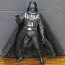 "Star Wars Darth Vader Action Figure - 4.25"" - Hasbro - 2005 Vintage"