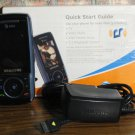 Samsung SGH-A737 Slider Bluetooth 3G Phone - AT&T - Unactivated