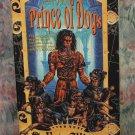 Kate Elliot - Crown of Stars 2 - Prince of Dogs - Daw Fantasy Books - 1999 Vintage