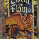 Kate Elliot - Crown of Stars 4 - Child of Flame - Daw Fantasy Books - 2001 Vintage
