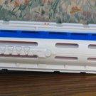 Nerf N-Strike Retaliator - White Out Edition Barrel Extension - Whiteout