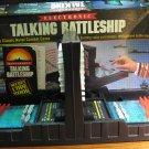 Electronic Talking Battleship Game - Complete - Milton Bradley - 1989 Vintage