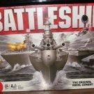 Battleship Classic Naval Warfare Game Hasbro - New - 2011