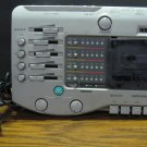 Fostex X-24 Cassette Multitracker - 4 Tracks - 1998 Vintage