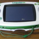 Leapfrog LeapsterGS Explorer Educational Handheld Video Game and Camera System
