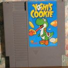 Nintendo NES Yoshi's Cookie - Cartridge Only - 1993 Vintage