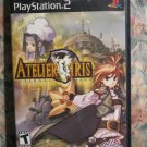 Sony PS2 Atelier Iris Eternal Mana RPG - Playstation 2 - 2005