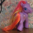 My Little Pony G3 Round n Round - Rainbow Wishes Amusement Park - 2005 Vintage