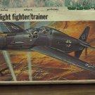 Model Kit - Frog Models - Dornier 335 Night Fighter - 1/72 Scale - Unassembled - 1970s Vintage