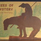 Trees of Mystery Klamath California Mailable Souvenir Booklet - 1970s Vintage