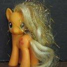 My Little Pony Friendship is Magic Applejack - Canterlot Castle - Tinsel in Mane - 2011