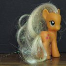 My Little Pony Friendship is Magic Applejack - Crystal Empire - Tinsel in Mane - 2013