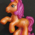 """My Little Pony G3 Tiny Tins Sparkleworks - 2"""" Figurine in Collector Tin - 2003 Vintage"""
