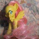 My Little Pony Friendship is Magic Fluttershy - Cutie Mark On Left - 2010