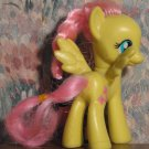 My Little Pony Friendship is Magic Fluttershy - Cutie Mark On Right - 2010