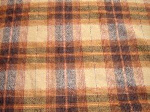 Pendleton rusty tan rug hooking wool - Skip To My Ewe
