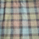 Pendleton pretty plaid rug hooking wool - Skip To My Ewe