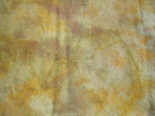 Goldenrod spot dyed rug hooking wool - Skip To My Ewe