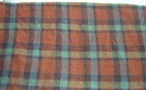 Autumn Plaid  rug hooking wool - Skip To My Ewe