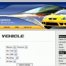 Car Classifieds Website